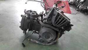 ニンジャ Ninja 250R EX250K-A22xxx の エンジン *1593393898 中古