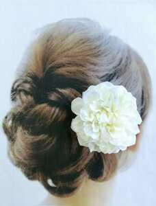 【Y87】 Западные волосы в японском стиле Корссуга Дэри 3 белый