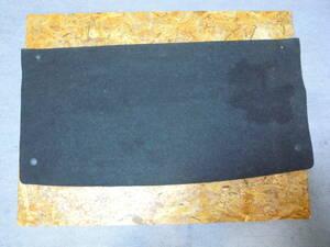 スズキ 初代 アルトラパン HE21S 純正 ラゲッジマット トランクマット リア カーペット 内装 スピアーノ HF21S 【現状品です】