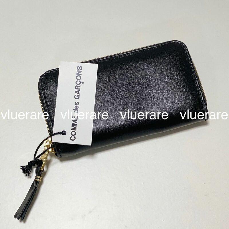 希少 コムデギャルソン ウォレット COMME des GARCONS WALLET 青山限定 青山オリジナル コインケース 財布 新品