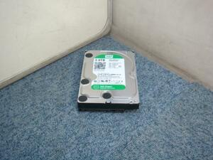 WD Western Digital 内蔵ハードディスクHDD/3TB/WD30EZRX/SATA/「CrystalDiskInfo」にて正常品と確認済