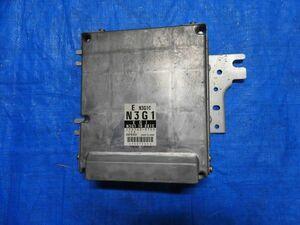 ⑤ FD3S RX-7 6 type Spirit R original N3G1 engine computer -ECU CPU 279700-0755 ASSY RX7 SPIRIT R Type-A 13B-REW latter term