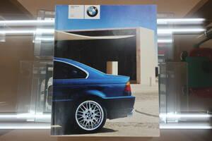 BMW 3シリーズクーペ(E46前期) 車両 カタログ 売り切り!