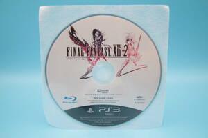 PS3 ソフトのみ ファイナルファンタジーXIII FF13-2 FFXIII FINAL FANTASY XIII FF13 FFXIII Sony PlayStation 3 PS3 game 629-2