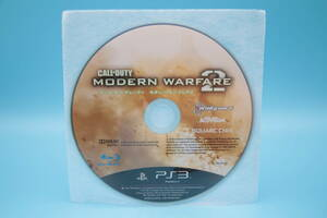 PS3 ソフトのみ コール オブ デューティ モダン・ウォーフェア 2 Call of Duty : Modern Warfare 2 Sony PlayStation 3 PS3 game 629-5