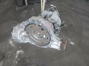 Audi A4 ABA-8KCDH automatic mission ASSY AT mission CVT 0AW301383F