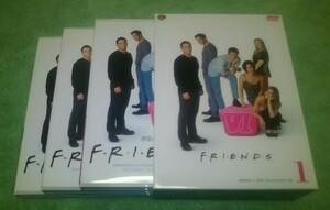 フレンズVI DVDコレクターズセット1〈3枚組〉