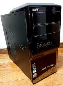 ☆Acer Aspire M5621! インテル Core2 Quad Q8200 !