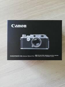new goods * Canon IV Sb RANGEFINDER miniature camera USB memory 8GB 3000 piece limitation