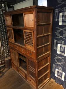 水屋 飾り家具