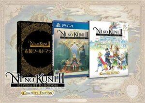 【PS4】二ノ国II レヴァナントキングダム COMPLETE EDITION