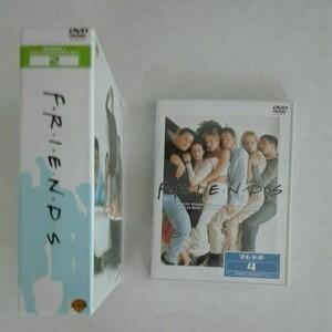 フレンズ シーズン1 DVD BOX 2