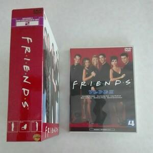 フレンズ シーズン2 DVDBOX 2
