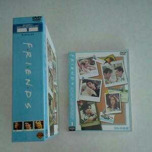 フレンズ シーズン3 DVD BOX 1