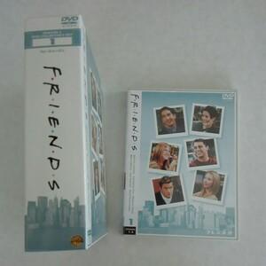 フレンズ シーズン4 DVD BOX 1