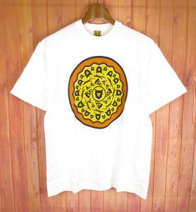 LSMRKTS5894 HUMAN MADE ヒューマンメイド Tシャツ M 白 新品(クリックポスト可)