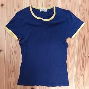 アニエスベー 半袖Tシャツ