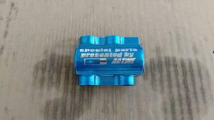 アールズ オイルクーラー用 アクティブ サーモZ1Z2Z750FXゼファー400Z400FX GS400CBX400ロックハート