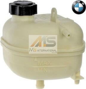 【M's】R52 R53 BMW ミニ クーパーS (2001y-2006y) ラジエーター サブタンク (キャップ付)//MINI 優良社外品 17137529273 17137509072