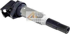 【M's】BMW E87 E88 E82 F20 F21(1シリーズ) F22 F23 F87(2シリーズ) R55 R56 R57 R58 R59 R60 R61(ミニ) 純正OEM イグニッションコイル