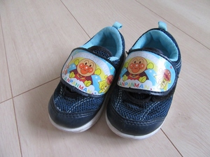 送料無料 アンパンマン 子供靴 キッズ サイズ13.0