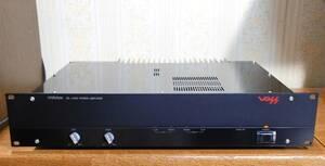 ビクター Victor VOSS PS-A150 ステレオパワーアンプ メンテナンス品 オーディオR使用(9)