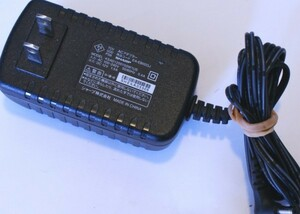 (( free shipping ))SHARP 12V 1.5A AC KSAD1200150W1US (EA-EB02GJ) outer diameter 3 millimeter tablet for EB-A71GJ,EB-W700G correspondence ADP-18TB A interchangeable