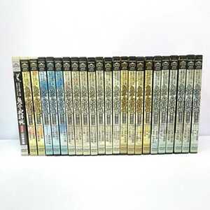送料無料 鬼平犯科帳 DVDレンタル落ち23点セット (第5シリーズ6点 6シリーズ4点 7シリーズ7点 8シリーズ3点 9シリーズ2点 スペシャル1点)