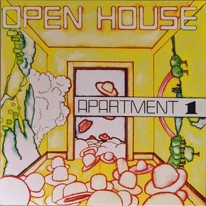 Apartment 1 - Open House 限定再発リマスター・アナログ・レコード