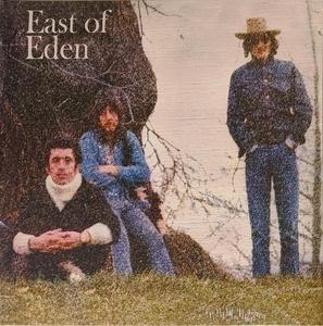 East Of Eden イースト・オブ・エデン - East Of Eden 限定再発アナログ・レコード