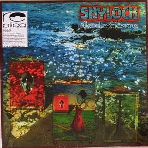 Shylock シャイロック - le De Fivre 限定再発リマスター・アナログ・レコード
