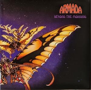 Armada - Beyond The Morning 限定アナログ・レコード