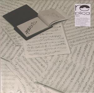 Abraxis - Abraxis 限定リマスター再発アナログ・レコード