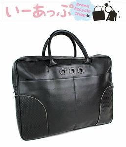 ダンヒル ビジネスバッグ 書類かばん ビジネスかばん ブリーフケース ブラック m233
