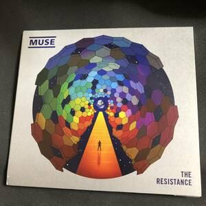 【日本盤】Muse/The Resistance