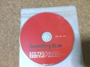 [CD][送100円~] Something ELse ギター・ソロ曲集 ディスクのみ