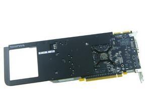 美品 APPLE MAC PRO HD5770グラフィックボード ATI Radeon HD 5770 1GB DDR5 C016,DVI+2*MiniDP 動作確認済み、補助電源必要