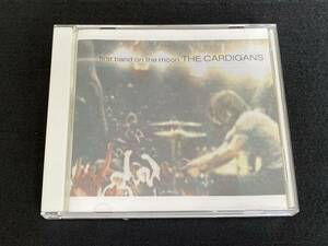The Cardigans - First Band On The Moon CD カーディガンズ ファースト・バンド・オン・ザ・ムーン 歌詞付き