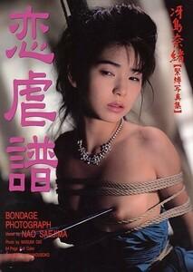 恋虐譜[冴島奈緒(モデル)][ゆうパケット送料無料](s6939)(SK-01)
