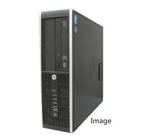 中古パソコン デスクトップパソコン Windows XP Pro HP Compaq 6300 or 8300 Elite Core i5 3470 3.2G メモリ4G 新品SSD 240GB WPS Office
