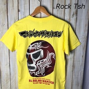 バンドT・ロックT マキシマムザホルモン エル・ホルモ・マキシイコTシャツ S 2006年 オールド ヴィンテージ ●31