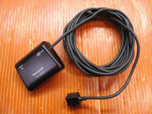 [ S ]  Panasonic  VICS Beacon блок  CY-TBX55  бывший в употреблении товар