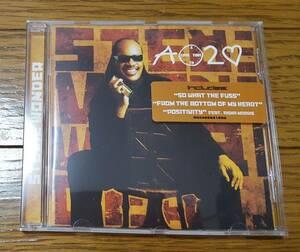 【新品同様】CD STEVIE WONDER(スティービー・ワンダー)/ A TIME TO LOVE 輸入盤