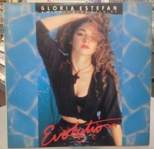 【L249】Gloria Estefan グロリア・エステファン/Evolution/ESLU-75/レーザーディスク