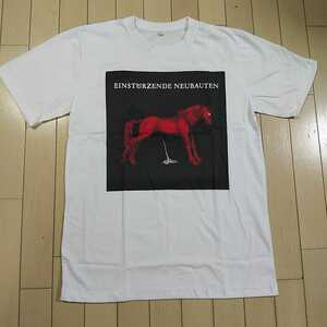 ☆☆ K-3 新品 Tシャツ ノイバウテン ブリクサバーゲルト (汚れ有)