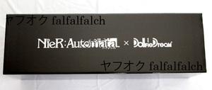 ボークス Dollfie Dream NieR:Automata ニーア・オートマタ 2B ヨルハ二号B型 ドルフィードリーム DD 送料無料