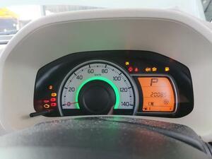 キャロル HB36S スピードメーター 20085KM 34100-74P50