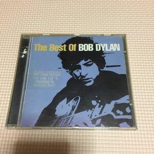 Bob Dylan The Best Of Bob Dylan EU盤CD
