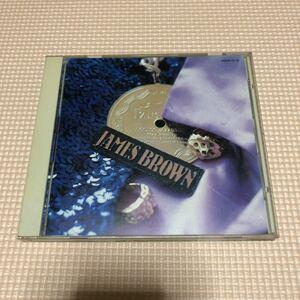 ジェームス・ブラウン ザ・ベスト! 国内盤CD