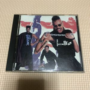 Cameo Machismo USA盤CD